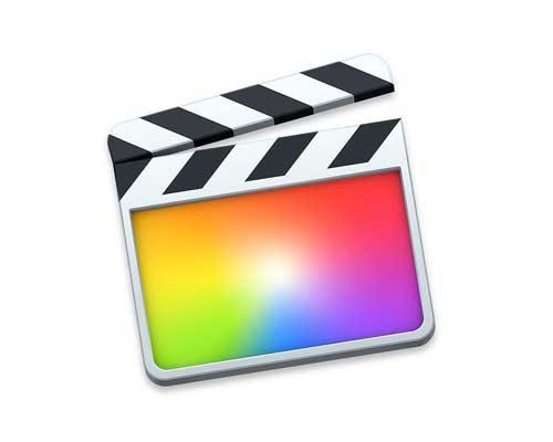 FCPX Video Editing Training Markham
