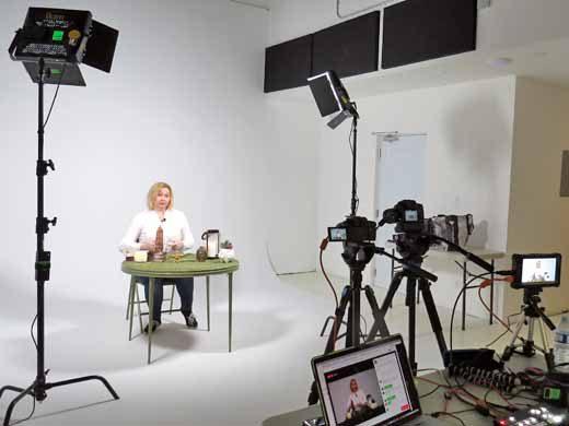 Genie Lamp Studios Image Gallery 04