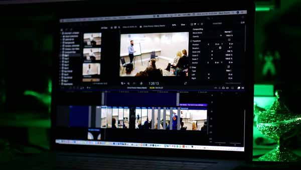 Video Editing Services In Markham